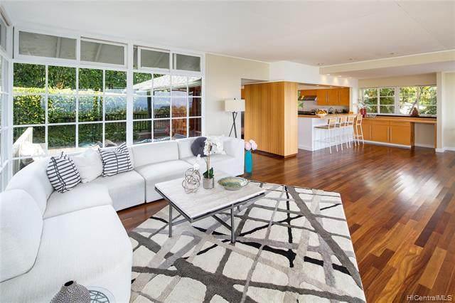 3075 Pacific Hts Road, Honolulu, HI 96813 (MLS #202007543) :: LUVA Real Estate