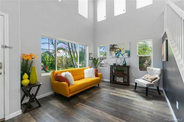 91-1021 Kaipu Street, Ewa Beach, HI 96706 (MLS #202120449) :: Corcoran Pacific Properties