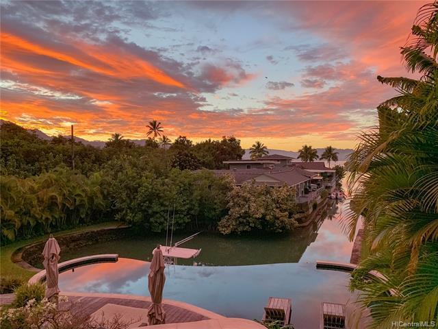 44-547A Kaneohe Bay Drive, Kaneohe, HI 96744 (MLS #201825646) :: Hardy Homes Hawaii