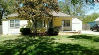 208 E Curtis St, Hutchinson, KS 67502 (MLS #35025) :: Select Homes - Team Real Estate
