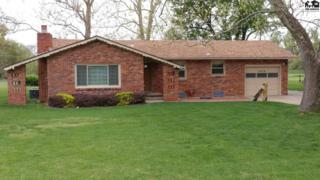 5619 Yucca Rd, Hutchinson, KS 67502 (MLS #35027) :: Select Homes - Team Real Estate