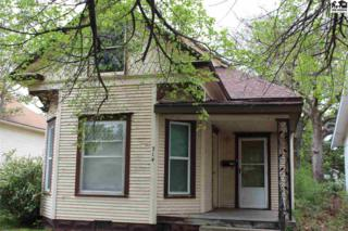 314 W 7th Ave, Hutchinson, KS 67501 (MLS #35034) :: Select Homes - Team Real Estate