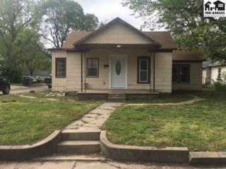 511 W 9th Ave, Hutchinson, KS 67501 (MLS #35035) :: Select Homes - Team Real Estate