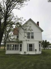 3505 N Pennington Rd, Hutchinson, KS 67502 (MLS #35049) :: Select Homes - Team Real Estate