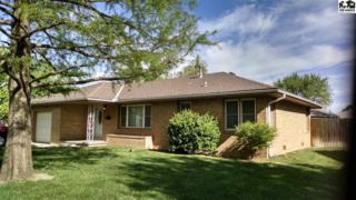 2 Sunflower Ave, Hutchinson, KS 67502 (MLS #35051) :: Select Homes - Team Real Estate