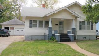 325 E 13th Ave, Hutchinson, KS 67501 (MLS #35053) :: Select Homes - Team Real Estate