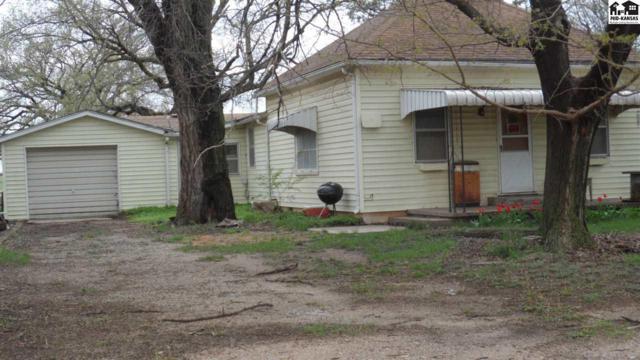 515 N Magnolia St, Attica, KS 67009 (MLS #34872) :: Select Homes - Team Real Estate