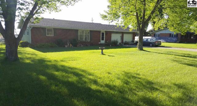 5619 Johnson Dr, Hutchinson, KS 67502 (MLS #35088) :: Select Homes - Team Real Estate