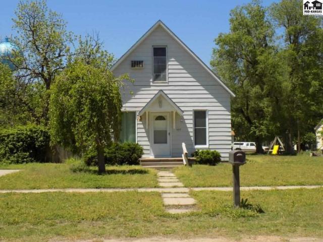 Nickerson, KS 67561 :: Select Homes - Team Real Estate