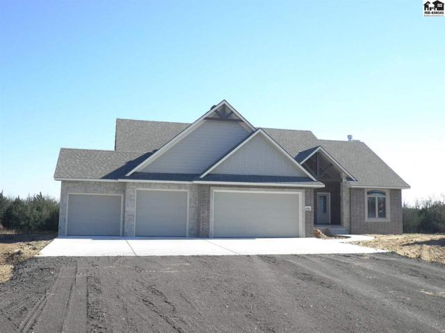 4306 East Red Tail Rd, Hutchinson, KS 67502 (MLS #35156) :: Select Homes - Team Real Estate