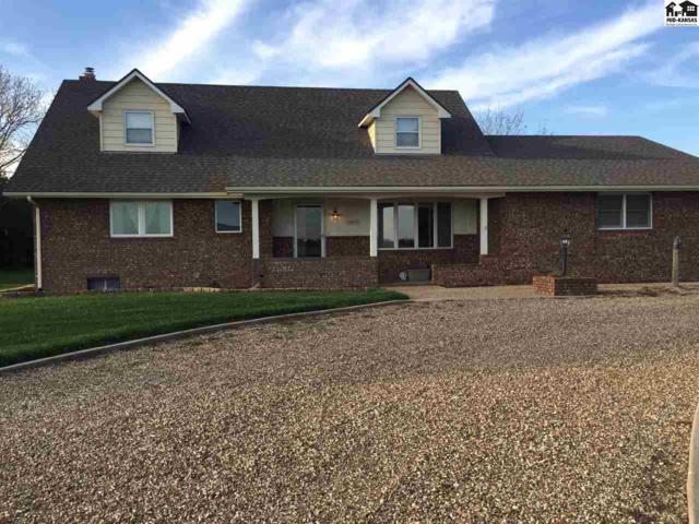 11110 E 82nd Ave, Buhler, KS 67522 (MLS #35197) :: Select Homes - Team Real Estate