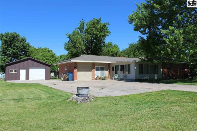 1703 N Hendricks St, Hutchinson, KS 67502 (MLS #35245) :: Select Homes - Team Real Estate