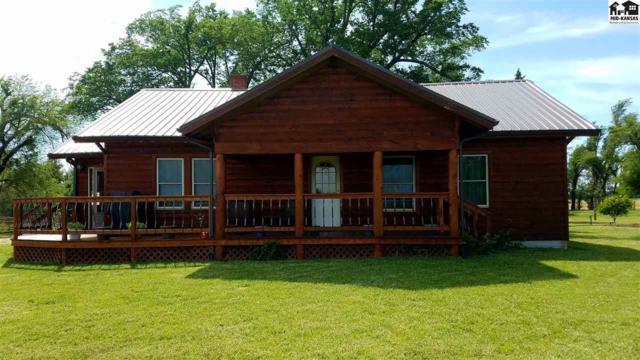 3419 S Yoder Rd, Hutchinson, KS 67501 (MLS #35248) :: Select Homes - Team Real Estate
