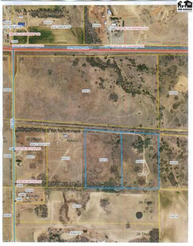 3560 SE Bethel Rd, Sharon, KS 67138 (MLS #35279) :: Select Homes - Team Real Estate