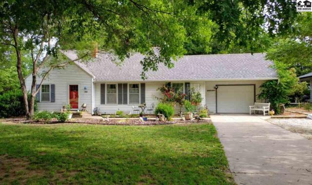 352 W 1st St, Buhler, KS 67522 (MLS #35296) :: Select Homes - Team Real Estate