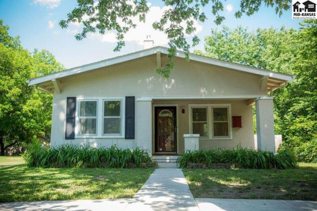 510 Santa Fe St, Halstead, KS 67056 (MLS #35326) :: Select Homes - Team Real Estate