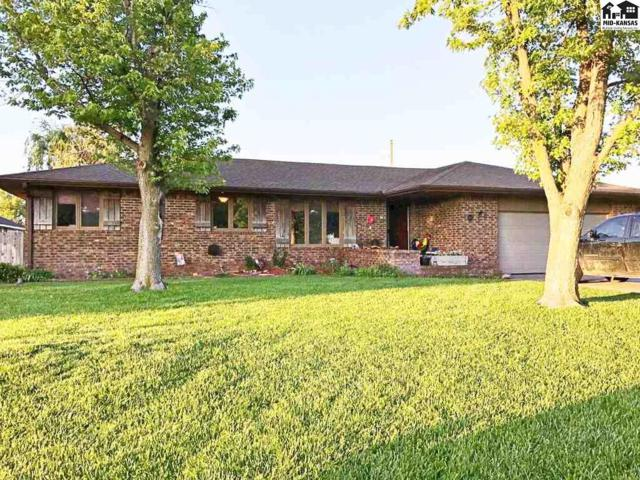 303 E Forest Ave, South Hutchinson, KS 67505 (MLS #35347) :: Select Homes - Team Real Estate