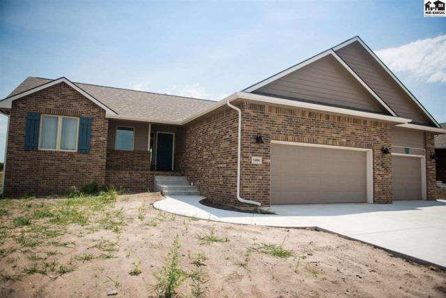 1400 Main St, Halstead, KS 67056 (MLS #35351) :: Select Homes - Team Real Estate
