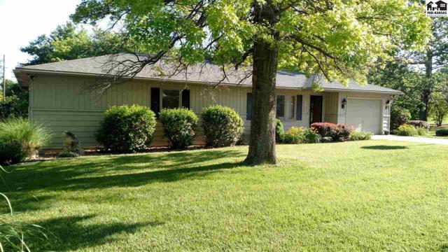 217 W Molton St, Arlington, KS 67514 (MLS #35363) :: Select Homes - Team Real Estate