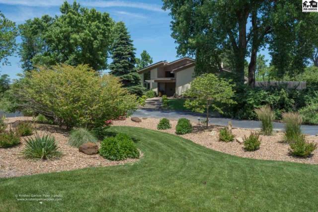 13 Prairie Dunes Dr, Hutchinson, KS 67502 (MLS #35384) :: Select Homes - Team Real Estate