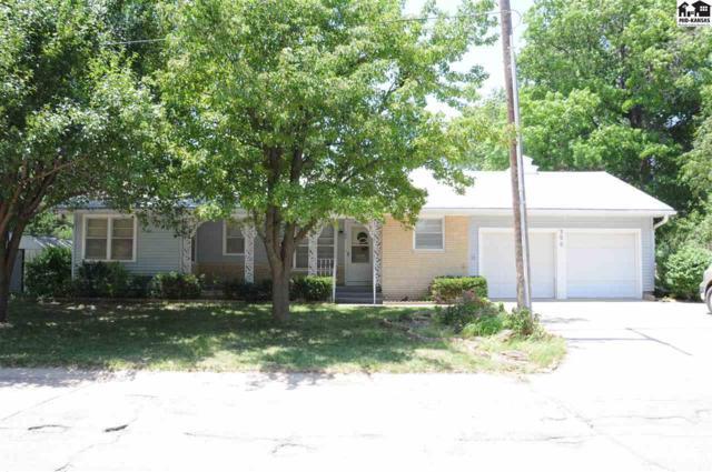 300 S Hartup St, McPherson, KS 67460 (MLS #35396) :: Select Homes - Team Real Estate