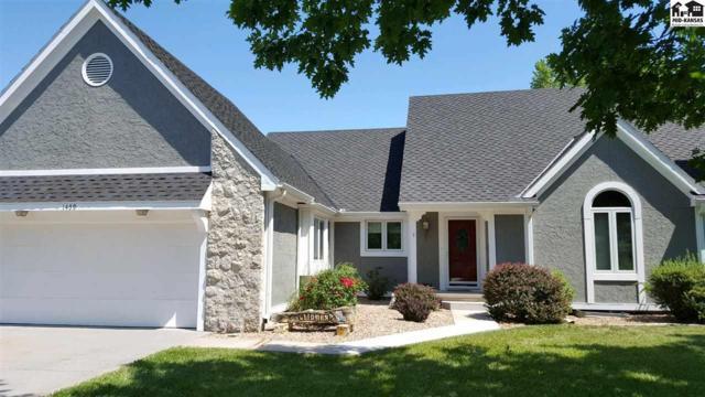 1459 Janasu Rd, McPherson, KS 67460 (MLS #35406) :: Select Homes - Team Real Estate