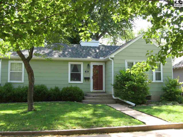 513 S Maple St, McPherson, KS 67460 (MLS #35414) :: Select Homes - Team Real Estate