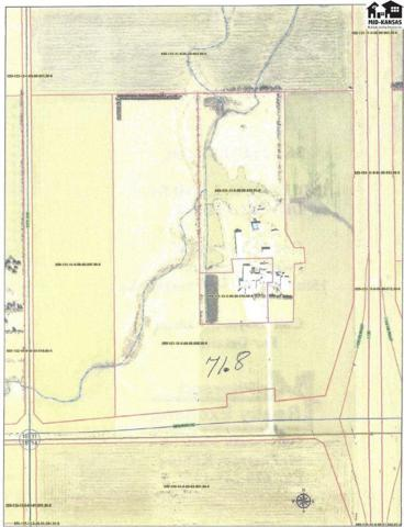 1600 Mohawk Rd, McPherson, KS 67460 (MLS #35424) :: Select Homes - Team Real Estate