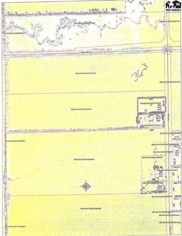 1580 Mohawk Rd, McPherson, KS 67460 (MLS #35425) :: Select Homes - Team Real Estate