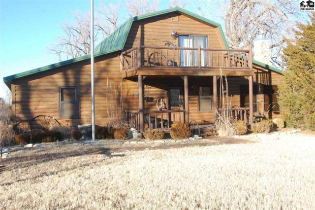 6502 E 69th Ave, Buhler, KS 67522 (MLS #35448) :: Select Homes - Team Real Estate