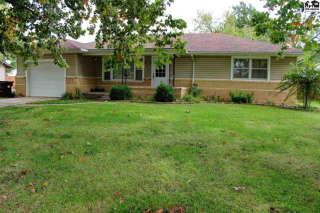 315 S Santa Fe, Galva, KS 67443 (MLS #35449) :: Select Homes - Team Real Estate
