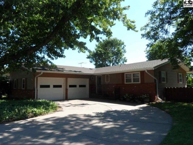 1316 Lyndon Rd, McPherson, KS 67460 (MLS #35462) :: Select Homes - Team Real Estate