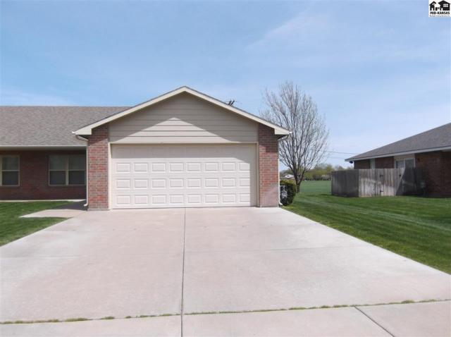 Hutchinson, KS 67502 :: Select Homes - Team Real Estate