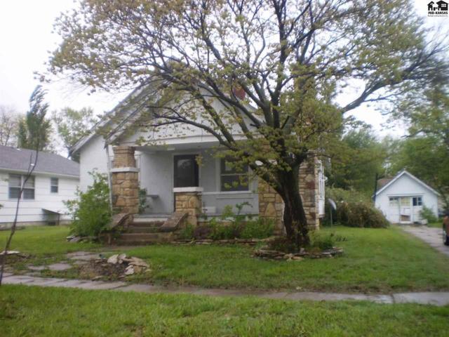 Hillsboro, KS 67063 :: Select Homes - Team Real Estate