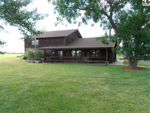 1902 Navajo Rd, McPherson, KS 67460 (MLS #35483) :: Select Homes - Team Real Estate