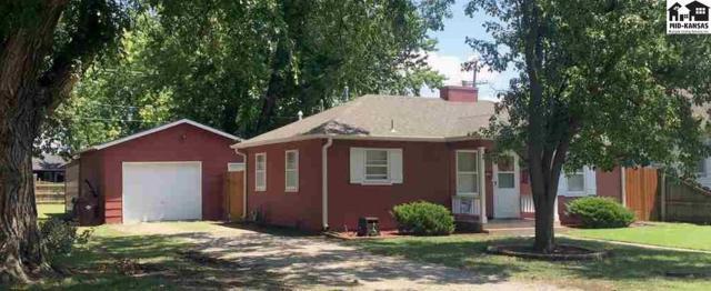 808 N Myers St, McPherson, KS 67460 (MLS #35492) :: Select Homes - Team Real Estate