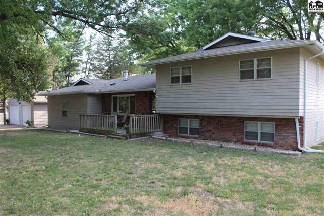 3807 Panorama Dr, Hutchinson, KS 67502 (MLS #35497) :: Select Homes - Team Real Estate