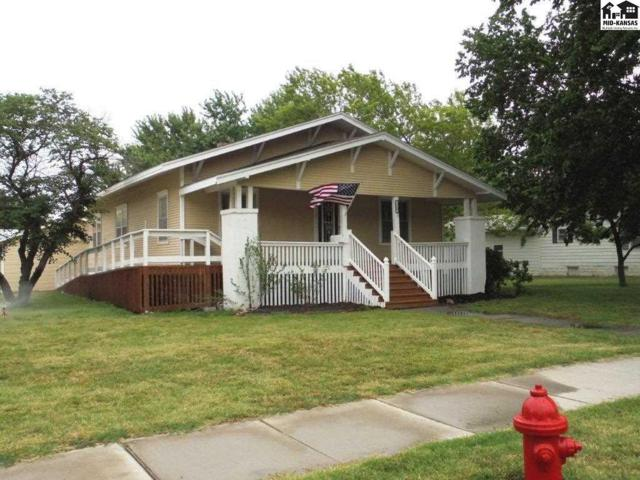 120 W Washington St, Sterling, KS 67579 (MLS #35498) :: Select Homes - Team Real Estate