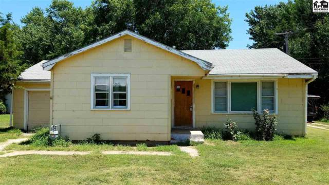 204 S Topeka St, Haven, KS 67543 (MLS #35659) :: Select Homes - Team Real Estate