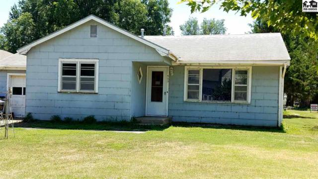 503 E 2nd St, Haven, KS 67543 (MLS #35660) :: Select Homes - Team Real Estate