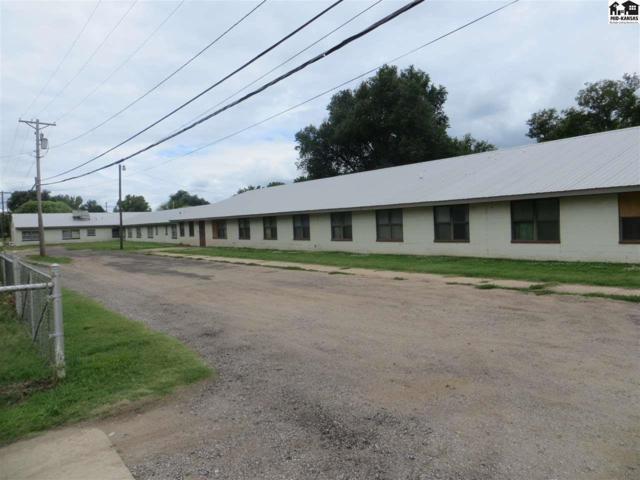 00000 W Stolp Ave, Medicine Lodge, KS 67104 (MLS #35790) :: Select Homes - Team Real Estate