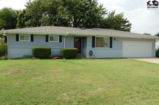 933 N High Drive, McPherson, KS 67460 (MLS #35841) :: Select Homes - Team Real Estate