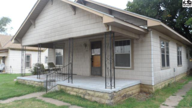 530 S Bluff Ave, Anthony, KS 67003 (MLS #35842) :: Select Homes - Team Real Estate