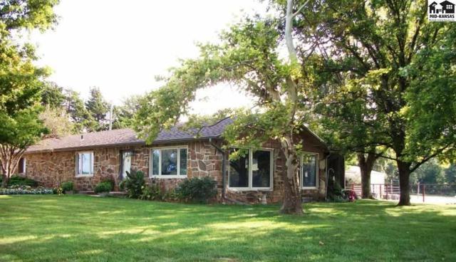 13106 S Whiteside Rd, Hutchinson, KS 67501 (MLS #35903) :: Select Homes - Team Real Estate