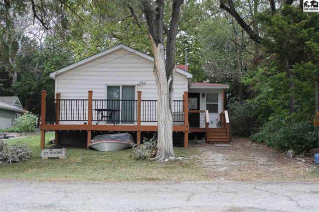 23 Jerome St, Marion, KS 66861 (MLS #36003) :: Select Homes - Team Real Estate