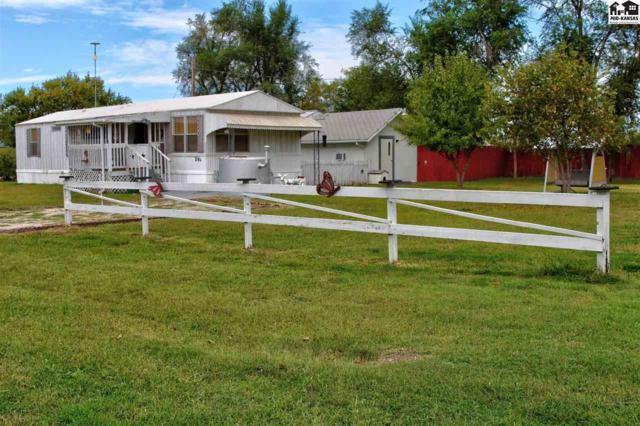 206 W Kansas Ave, Windom, KS 67491 (MLS #36083) :: Select Homes - Team Real Estate