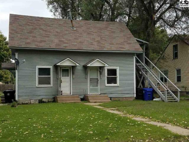 311-313 S Hickory St, McPherson, KS 67460 (MLS #36137) :: Select Homes - Team Real Estate