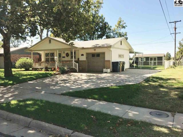 51 Meadowlark Lane, Hutchinson, KS 67502 (MLS #36194) :: Select Homes - Team Real Estate