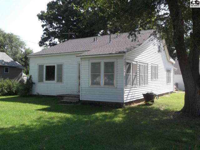 6008 N Plum St, Hutchinson, KS 67502 (MLS #36203) :: Select Homes - Team Real Estate