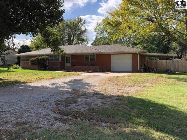 428 S Mulberry Street, Galva, KS 67443 (MLS #36224) :: Select Homes - Team Real Estate